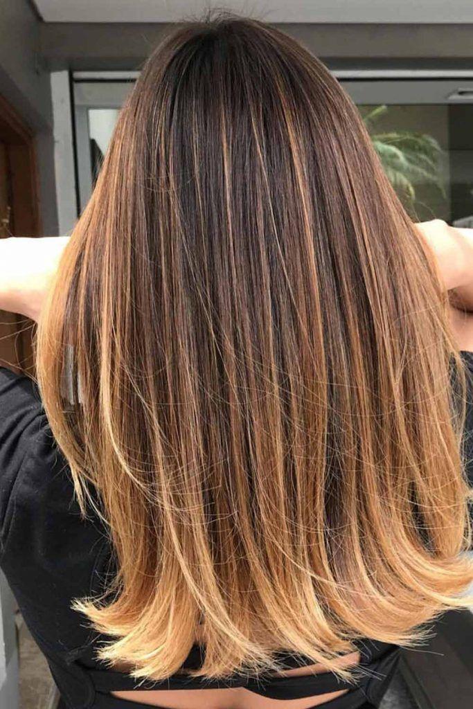 Dark Reddish Brown Hair Color
