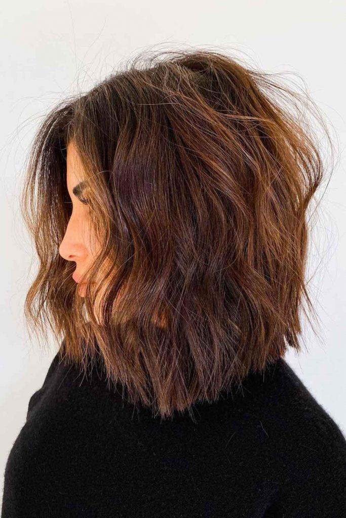 Golden Bronze Hair Shade