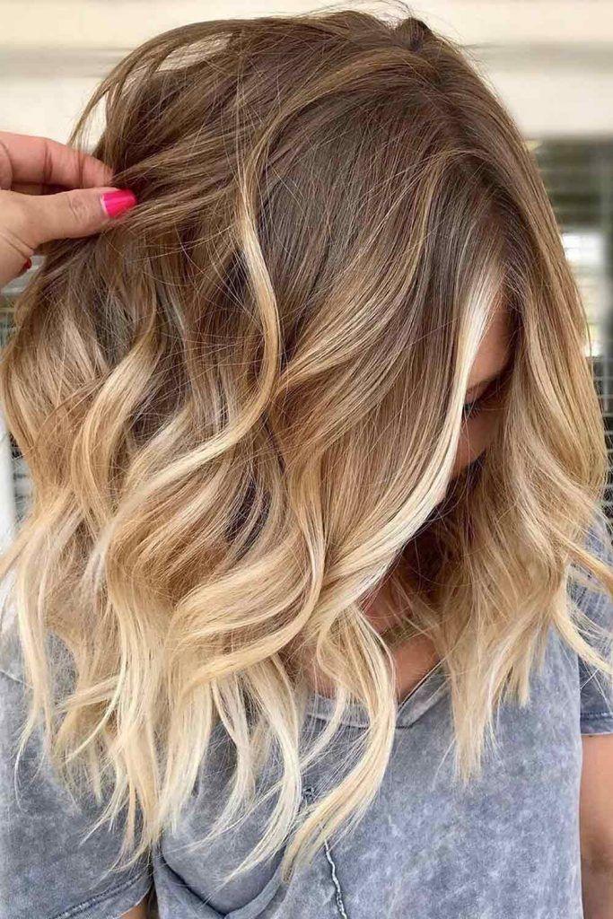 Summer Warm Blonde