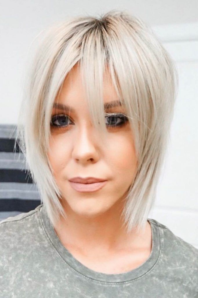 Cool And Chic Light Ash Blonde