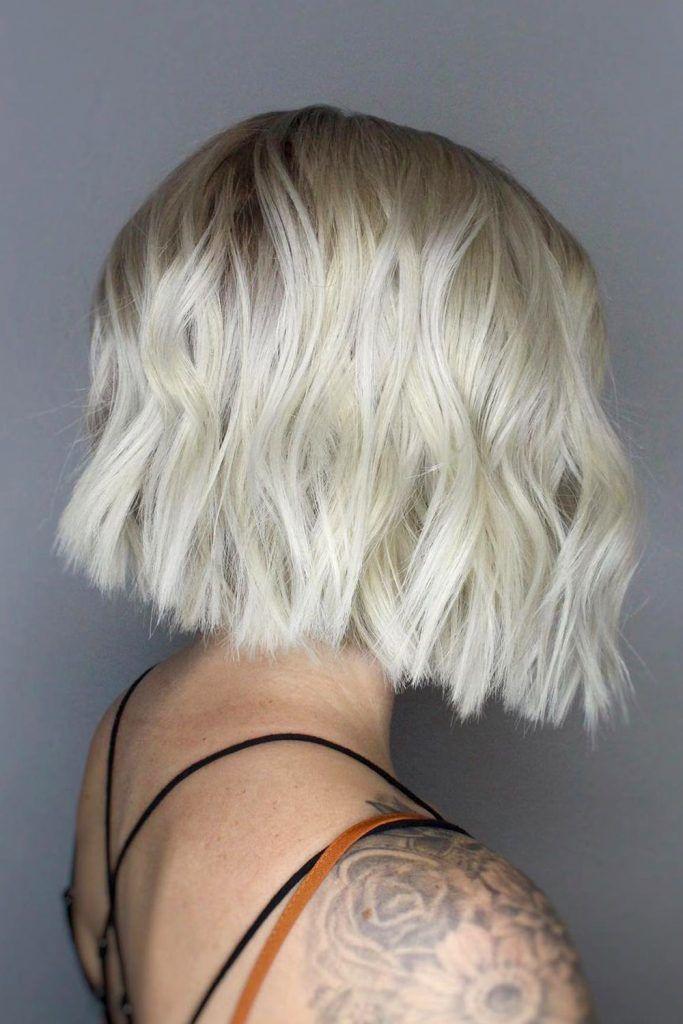 Extra Voluminous Short Haircuts