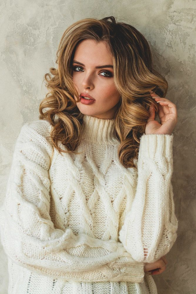 100 Ideas To Experiment With Balayage Hair
