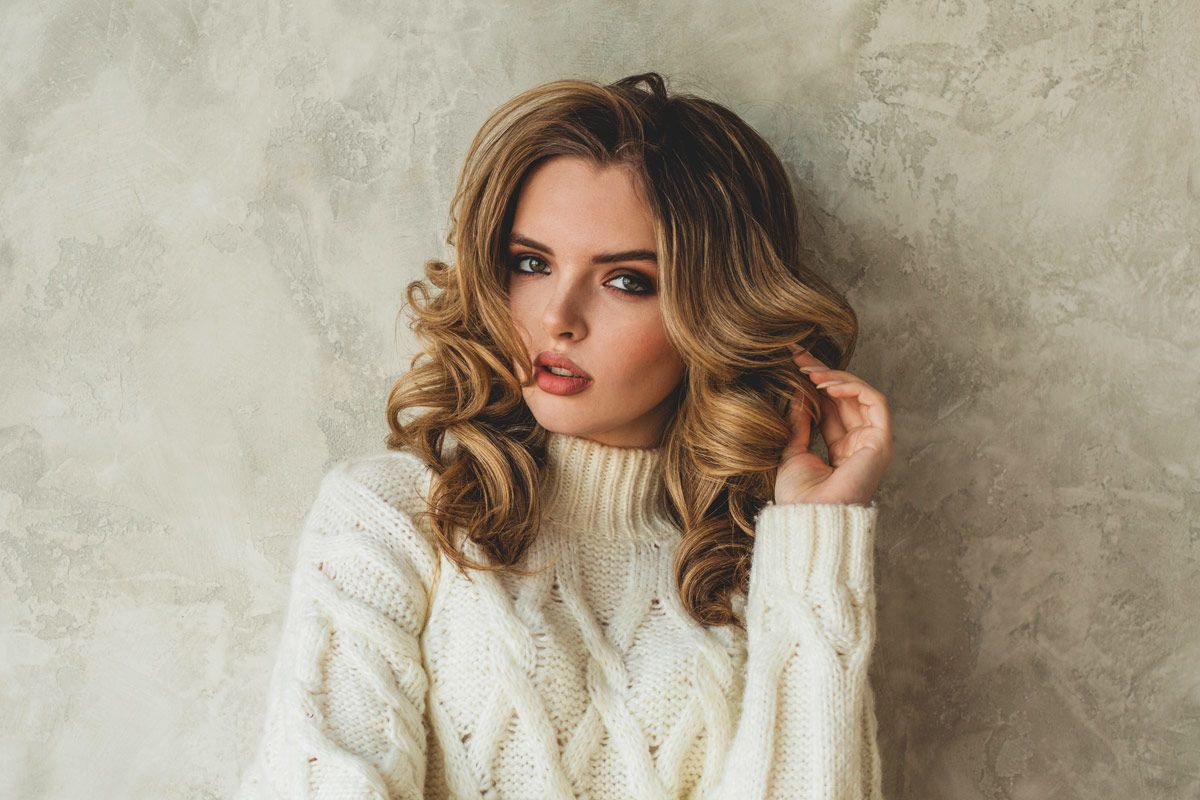 100 Ideas To Experiment With Balayage Hair Color Technique