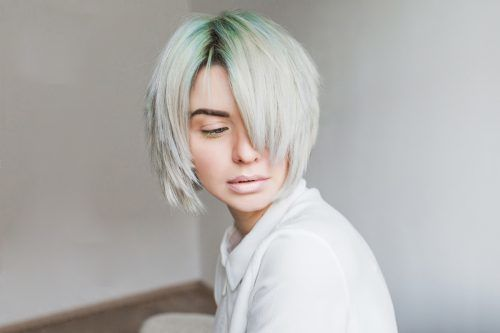 On-Trend Ideas Of Feathered Hair Cuts For Every Length And Taste
