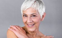 Pixie Haircuts For Women Over 50 That Flatter Women Of Any Age