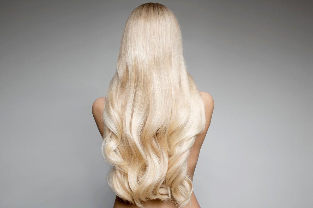 Best Platinum Blonde Hair Colors