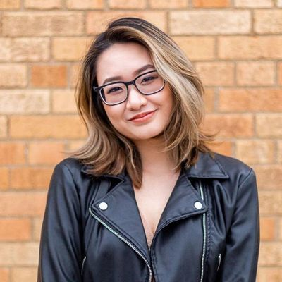 Jenna Lu