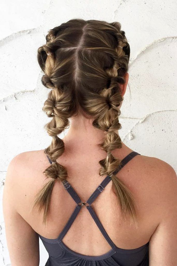 Twisted Boxer Braids