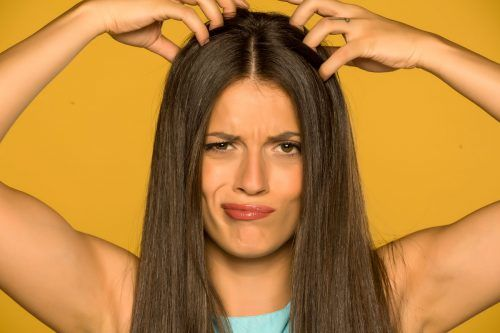 Simple Ways To Eliminate the Greasy Hair Problem with Ease
