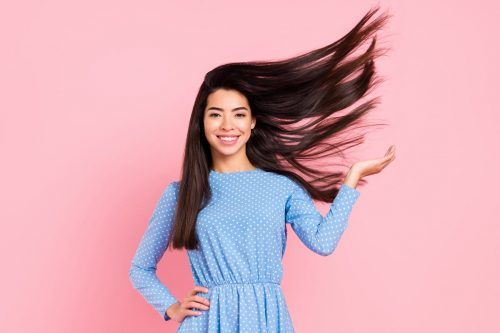 How to Get Thicker Hair: Simple And Effective Steps to Improve The Routine