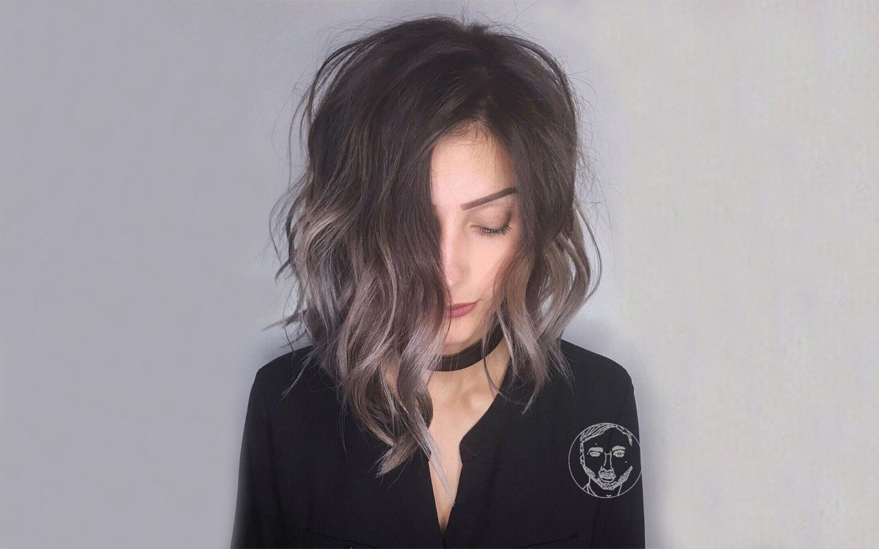 Trendy Ideas Of Summer Hair Colors