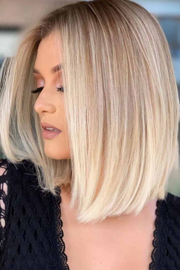 Buttery Blonde Hues