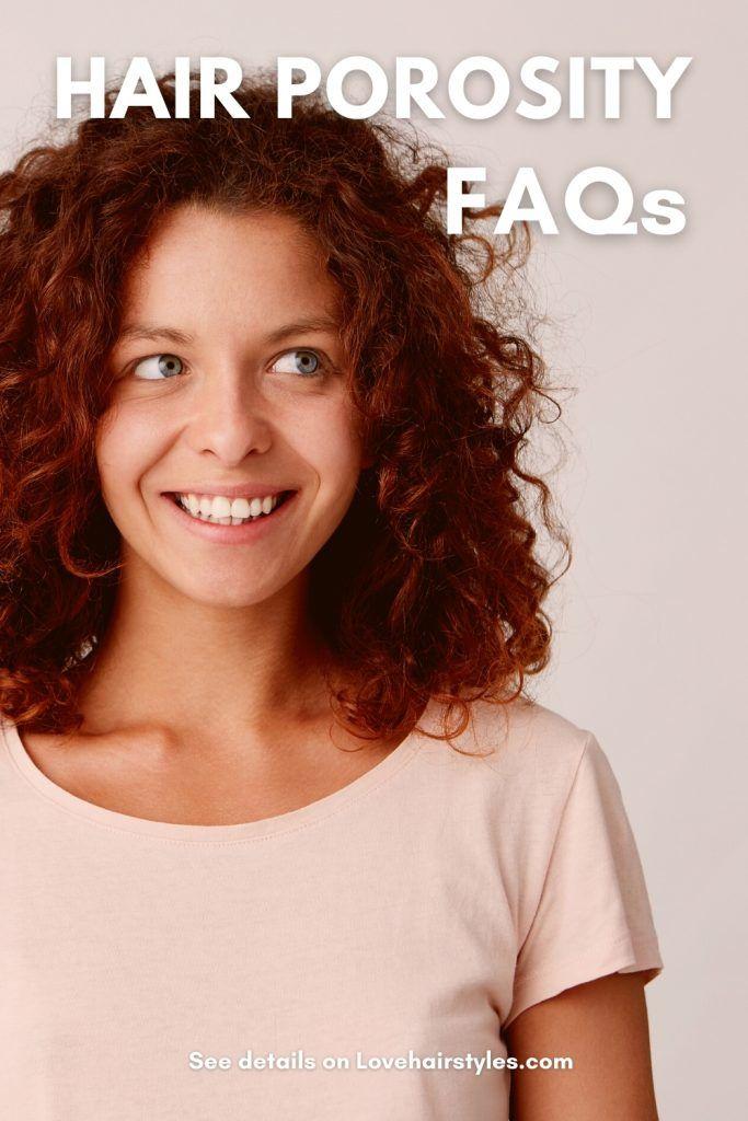 FAQ about Hair Porosity