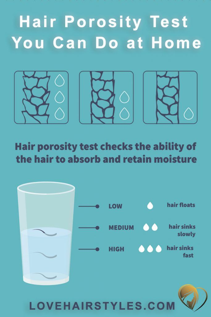 Hair Porosity Test You Can Do at Home