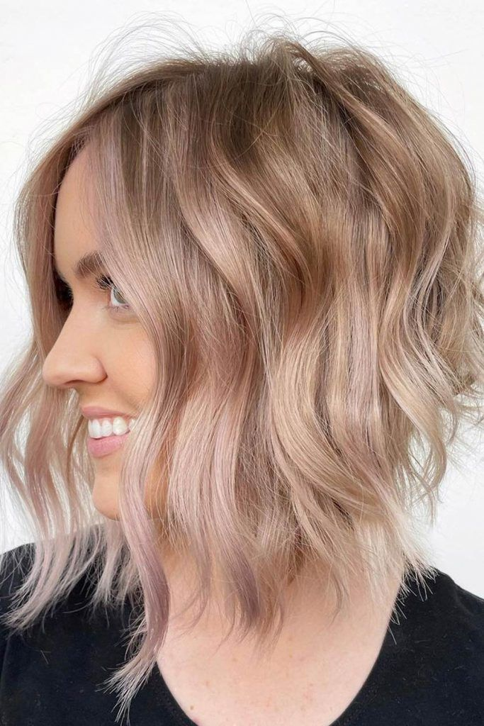 Most Popular Hair Highlight Types: Blonde Babylights