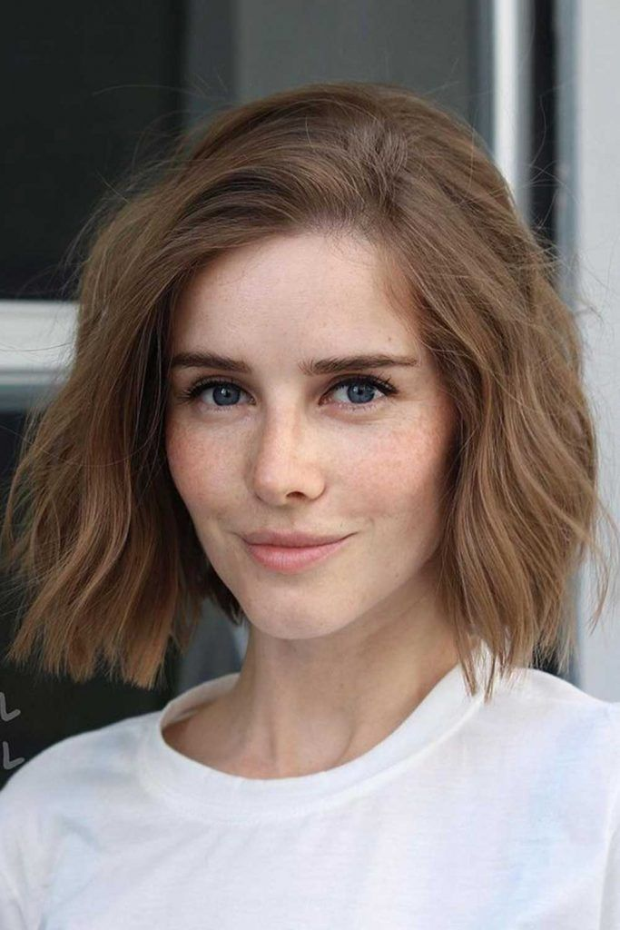 What Is Light Brown Hair Called?