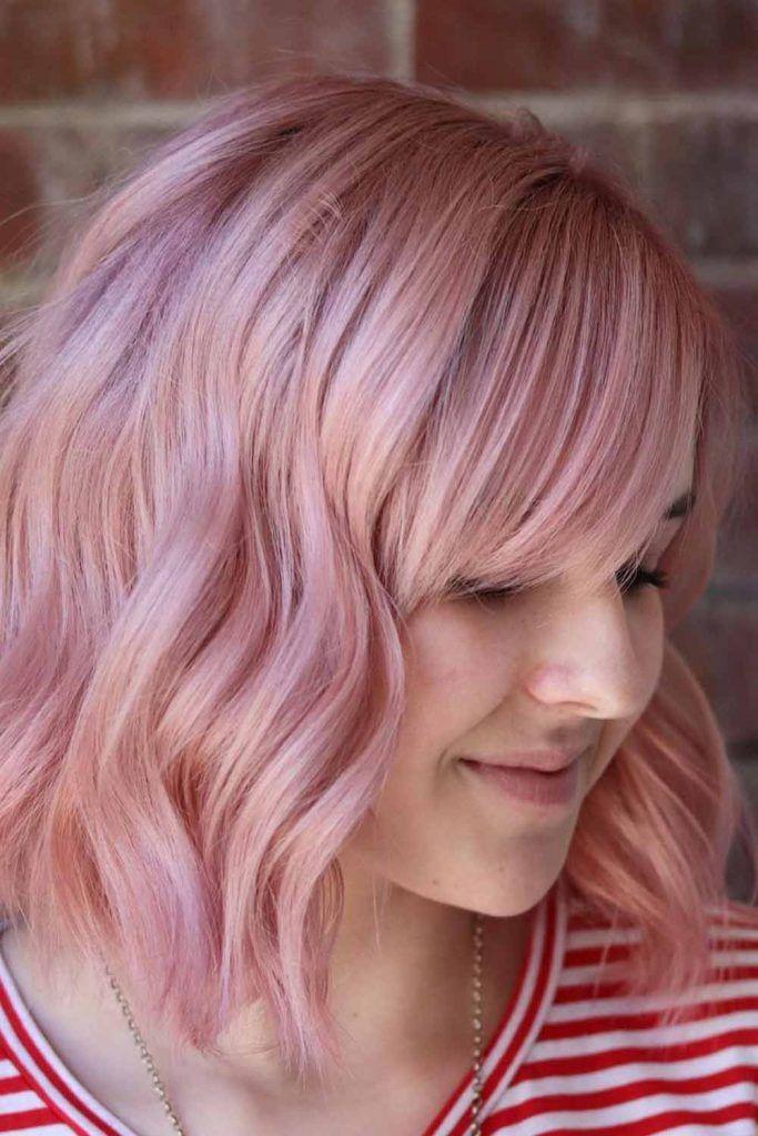 How Long Does Peach Hair Last