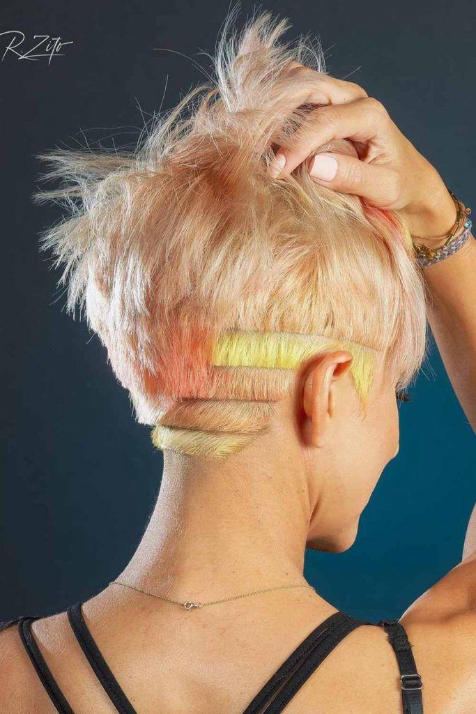 Pixie Haircut Benefits