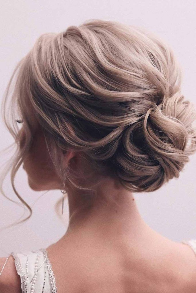 Hairstyles That Match Your Dress