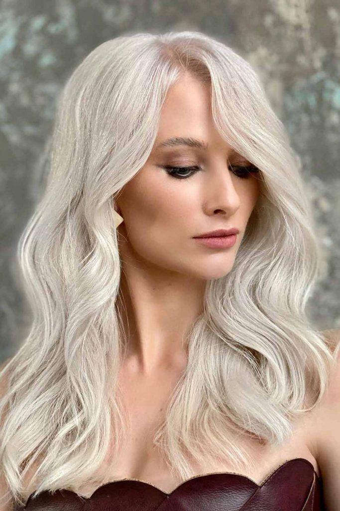 Like A Barbie Girl Hair