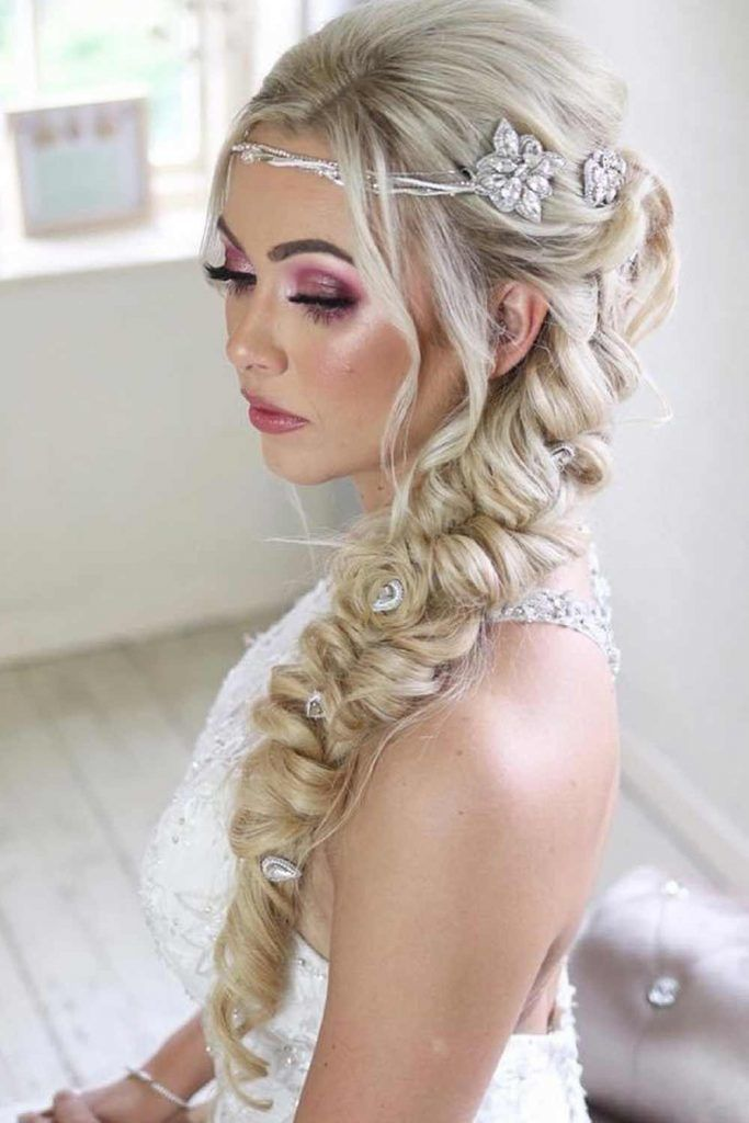 Topsy Tail Braid With Accessories