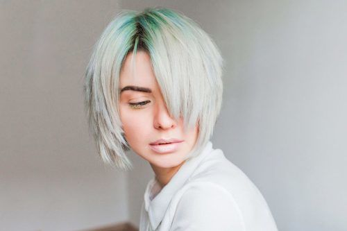 Stunning Ways To Wear Short Layered Hair