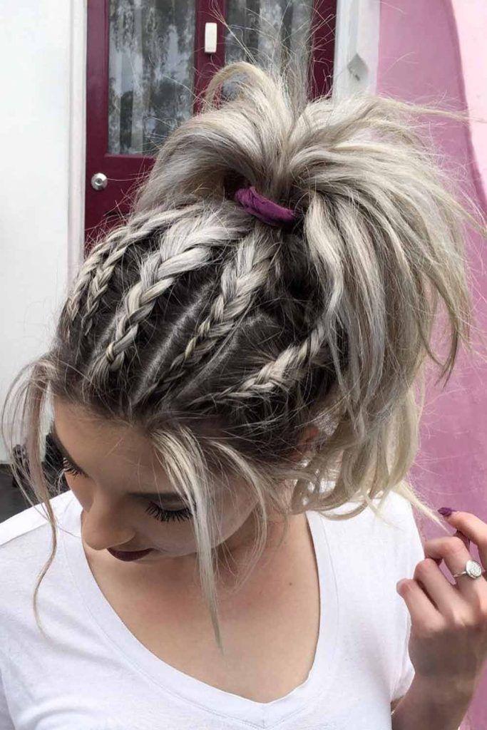 Basic Hair Ties