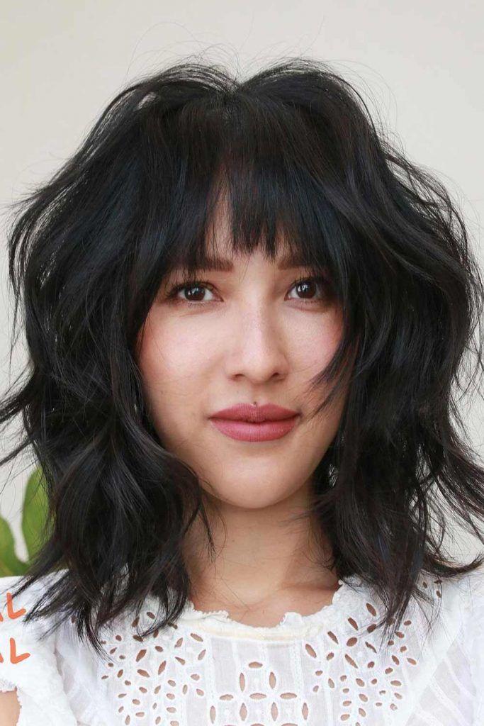 Fresh Ideas Of Hairstyles For Medium Length Hair