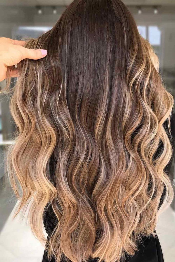 Subtle And Soft Highlights
