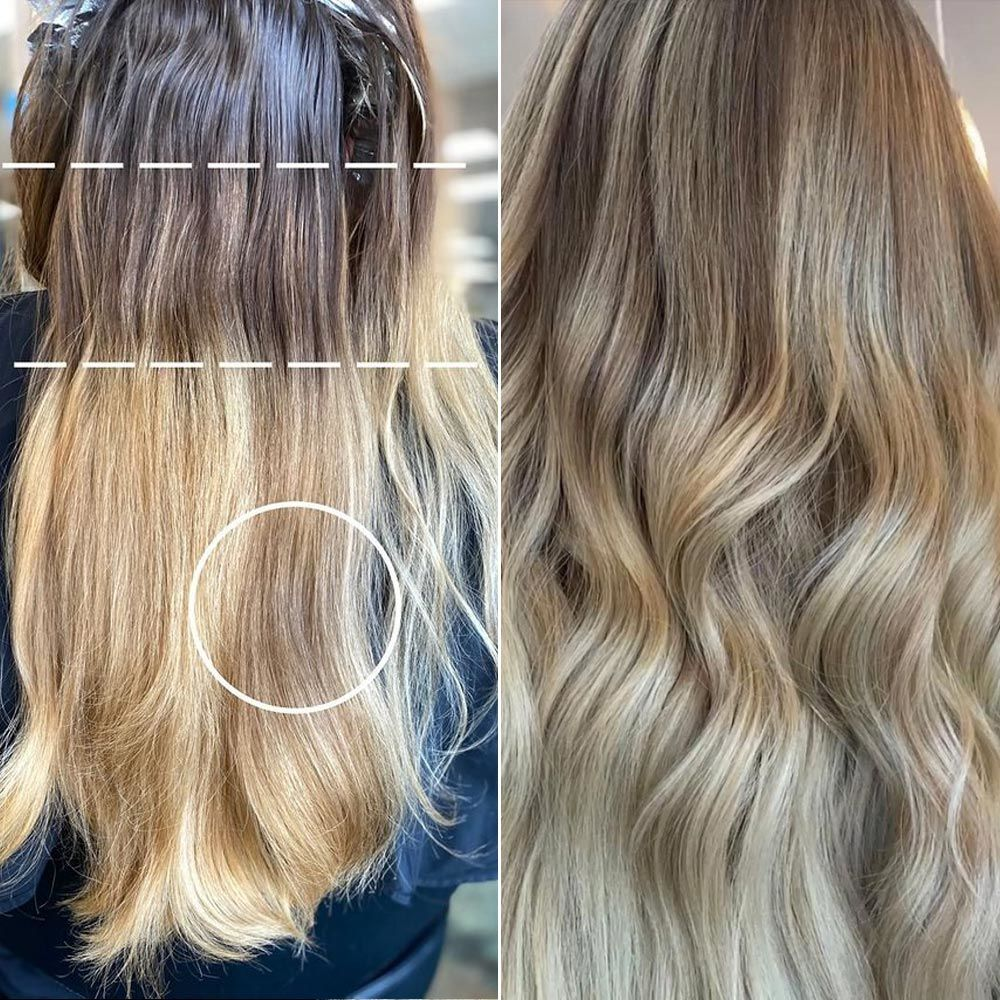 What Do Hair Experts Say about Hair Color Correction?