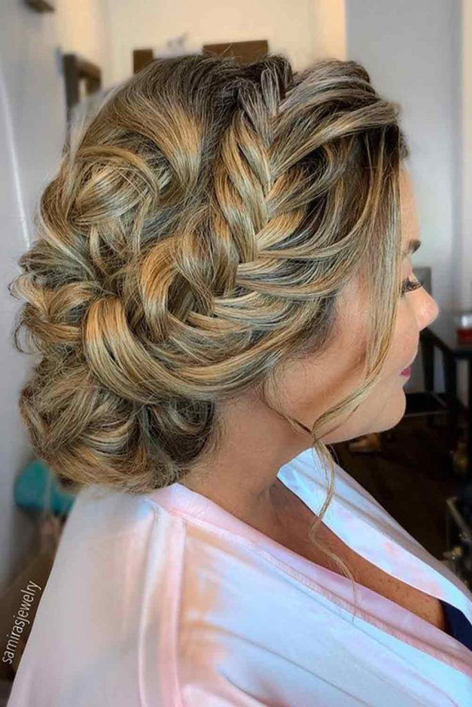 Twisted and Crowned Braids