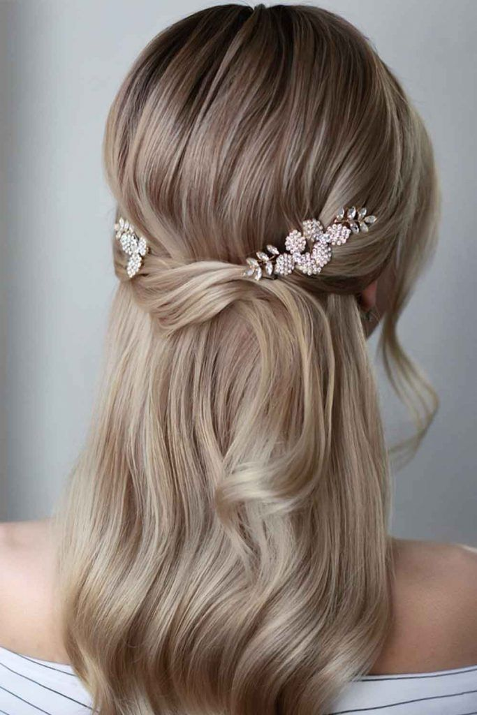 Hairstyles For Blonde Ombre Hair