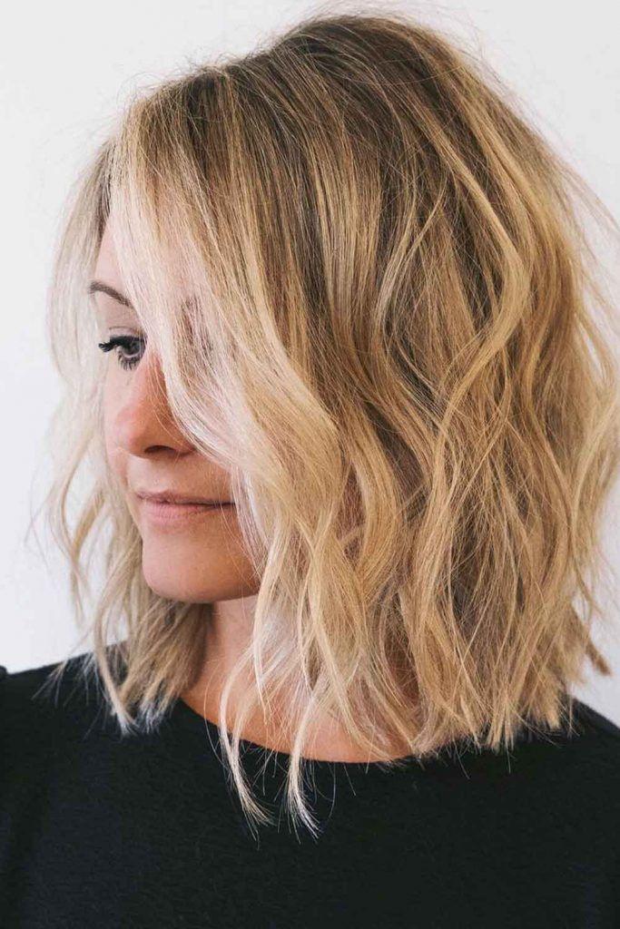 Fantastic Shades Of Blonde