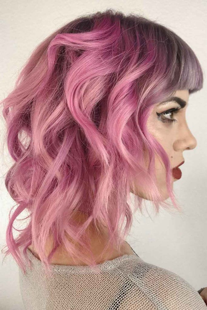 Antique Pastel Pink
