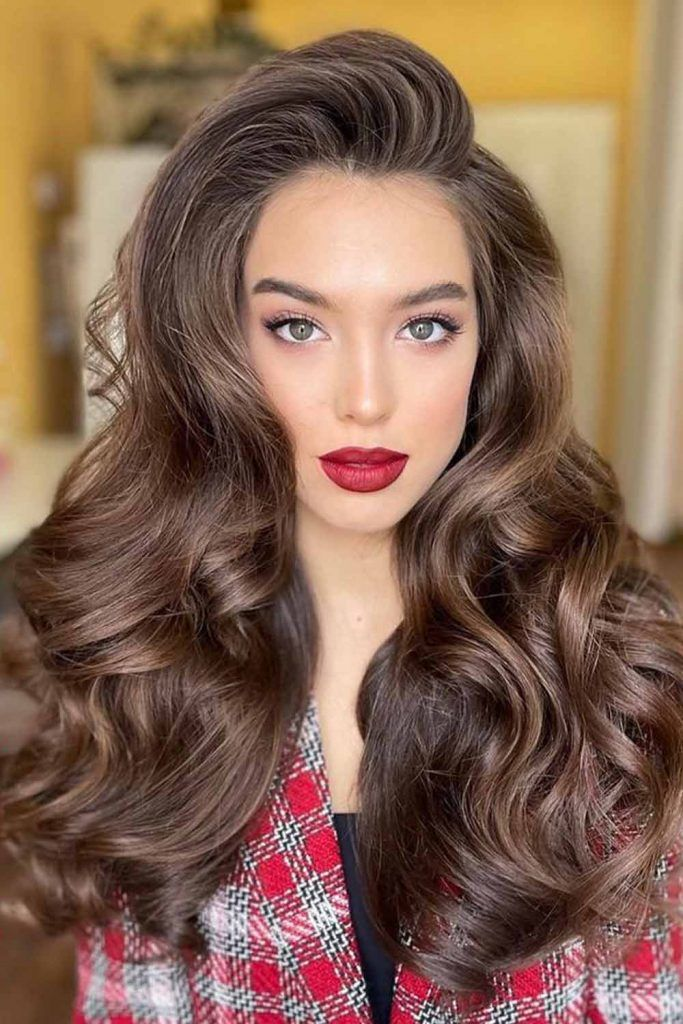 How To Style - Silky Style For Long Hairstyles