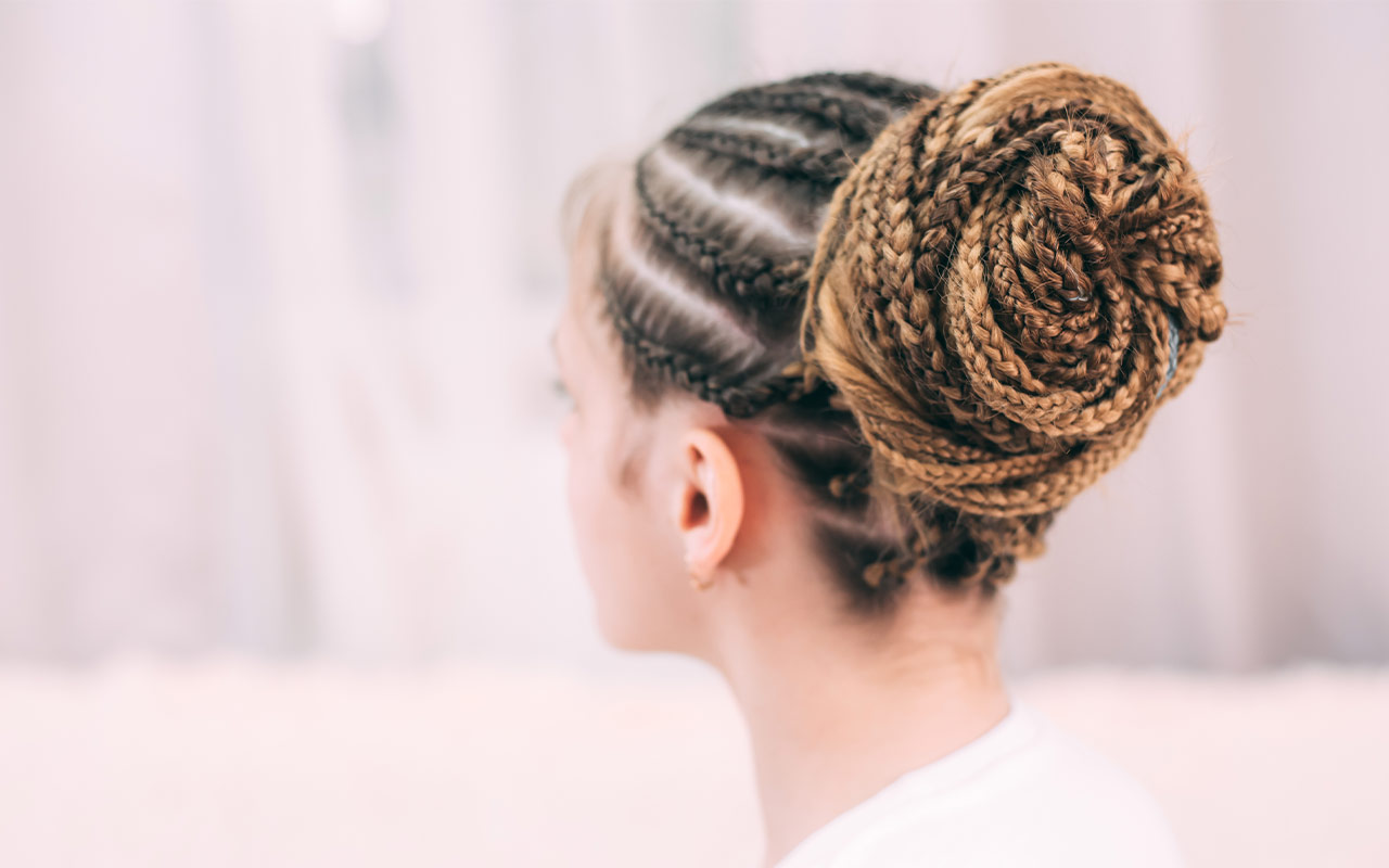 Cool Braided Back To School Hairstyles