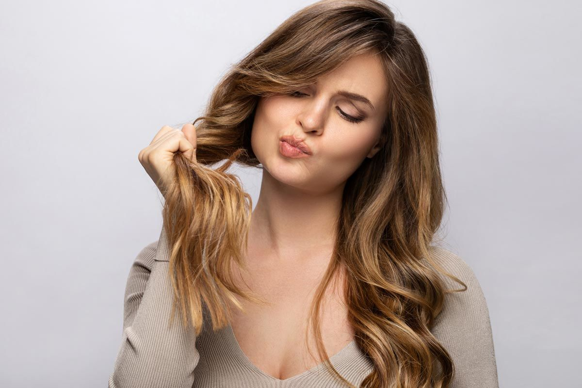 What Is Color Correction Hair Technique And How To Carry It Out