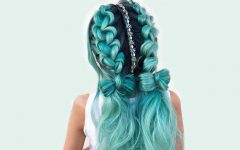24 Creative Ways To Style Two French Braids