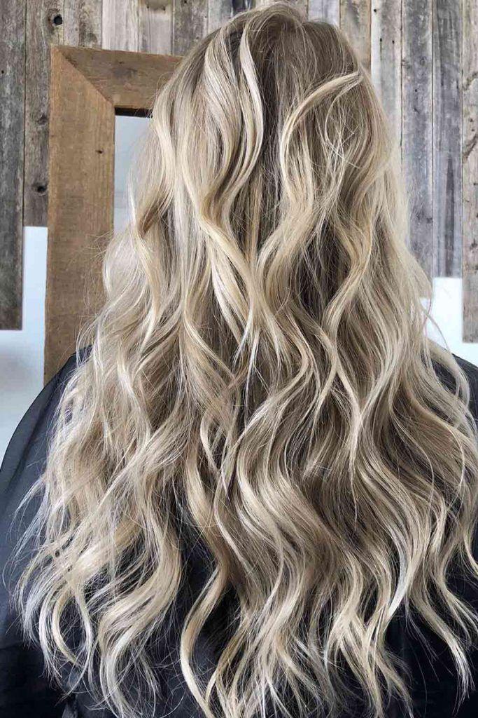 Sunshine And Sass Hair Color