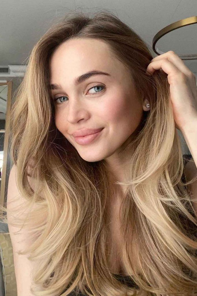 What Is A Dirty Blonde Hair Color?