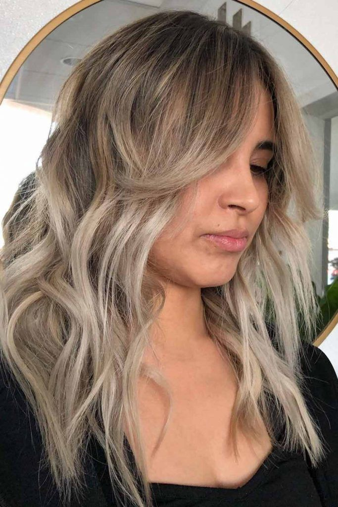 Popular Shades Of Blonde