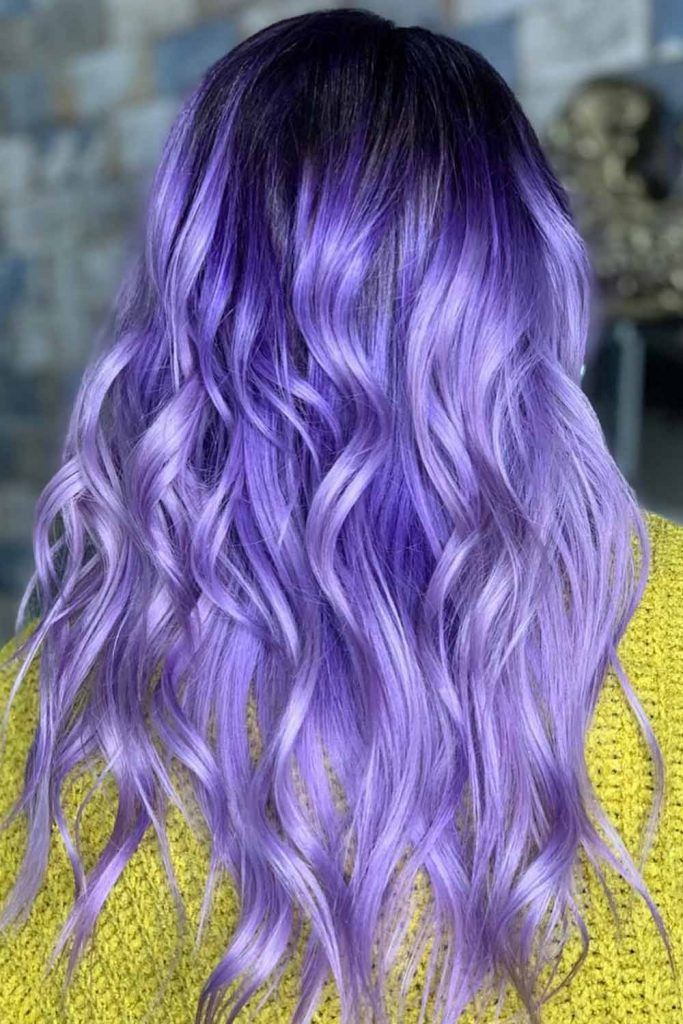 Light Purple - Lavender