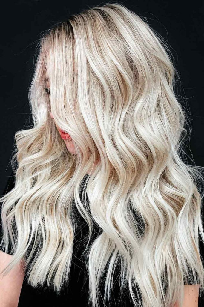 Bright Blonde Summer Hair Colors