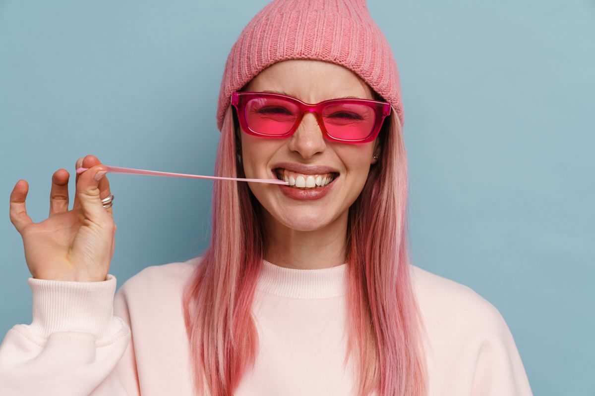 Learn How to Get Gum Out of Hair With The Least Time and Effort