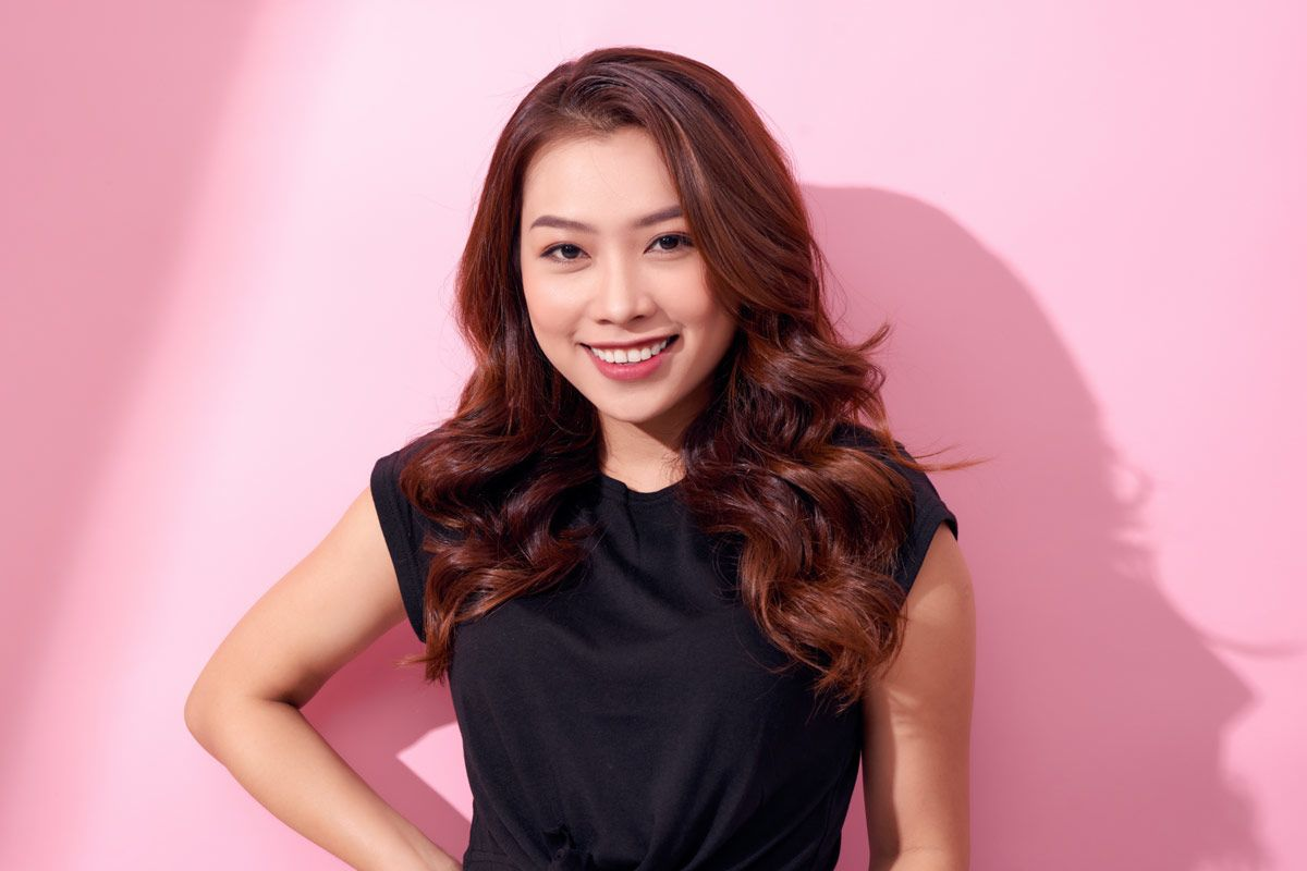 Easy But Chic Asian Hairstyles 2021 For Modern And Fashionable Ladies
