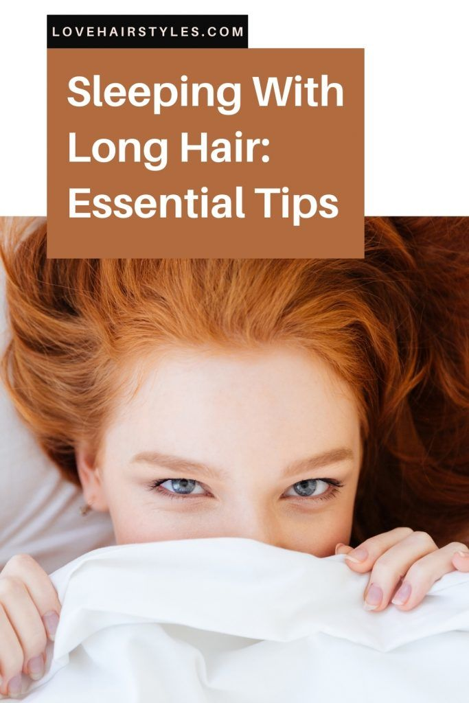 Why Is It Important To Protect Your Hair While Sleeping?