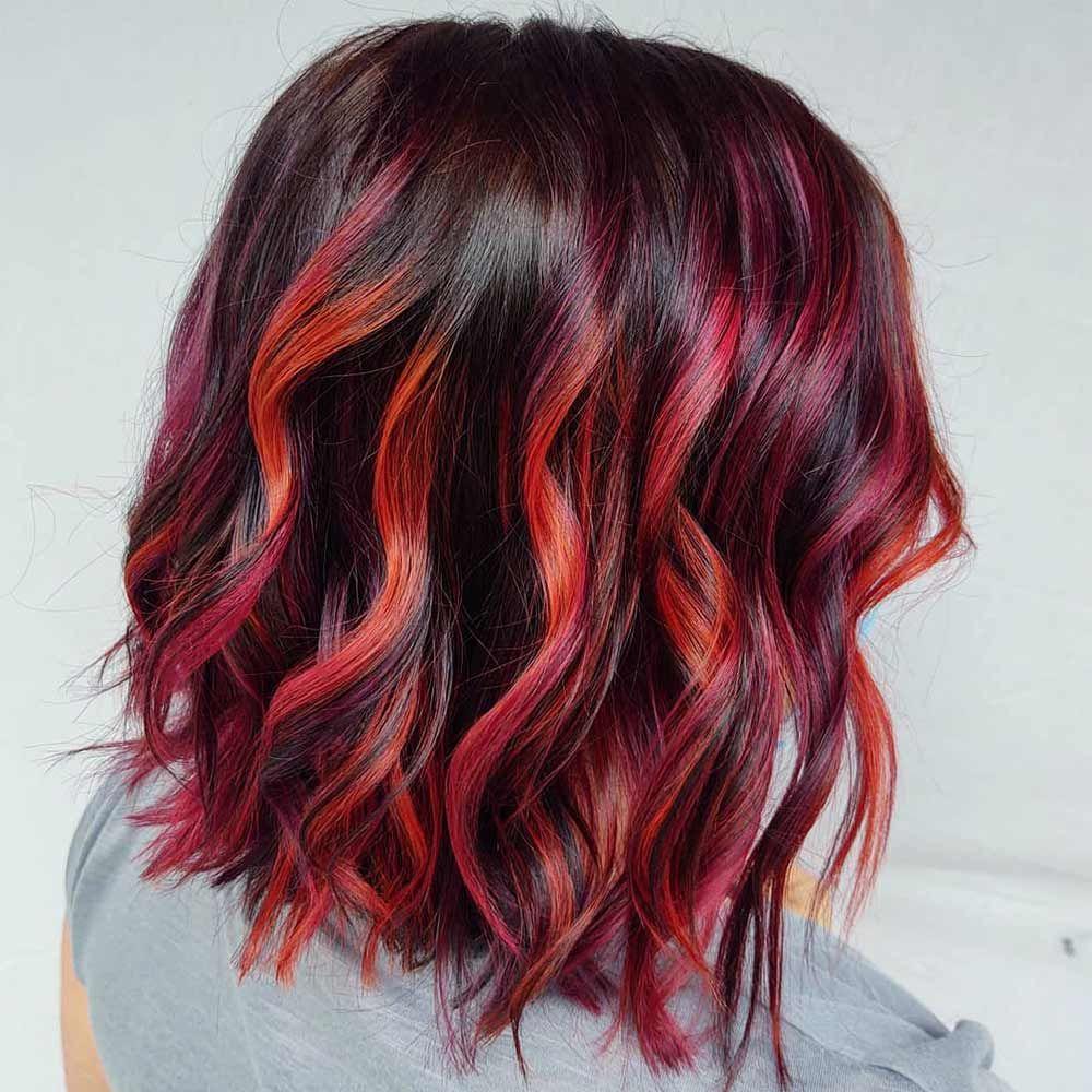 Red Velvet Highlights